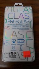 Pro-Glass Premium Tempered Glass Screen Protector for I phone 6 and 6s Plus