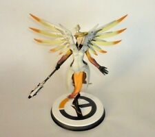 """Blizzard Over Watch Mercy 12"""" Resin Statue Blizzard Entertainment MAR188055 NEW"""