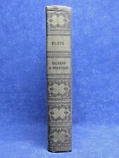 The Plays of Gilbert & Sullivan, 1941, Hardcover, Illustrated by W. S. Gilbert