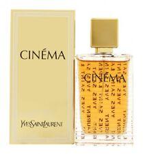 YVES SAINT LAURENT CINEMA EAU DE PARFUM 35ML SPRAY - WOMEN'S FOR HER. NEW