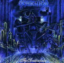 Dissection - The Somberlain Remastered [CD]