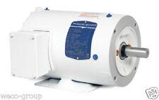 CWDM3537  1/2 HP, 3450 RPM NEW BALDOR ELECTRIC MOTOR