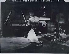 Rare Still 1960s The Time Machine OFF CAMERA SET STILL #1