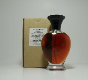 Vintage Femme By Rochas 3.4 oz Parfume De Toilette Spray Rare DISCONTINUED TSTR