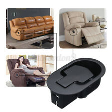 Sofa Lounge Chair Metal Recliner Handle Release Lever Trigger Cable  ,.