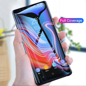 For Samsung Galaxy Note 9 100% Genuine Tempered Glass Screen Protector