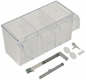 ISTA IF-648 Hang-On Separation Breeder Box,clear