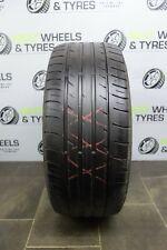 1x 245 45 18  Tyre (245/45 R18) Falken Ziex ZE914 XL 100W **4.1MM!** Cheap Tyre!
