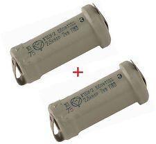 56 PF 2 kV 2.5 KVAR lotto di 2 RUSSO condensatori ceramici ad alta tensione K15Y-2