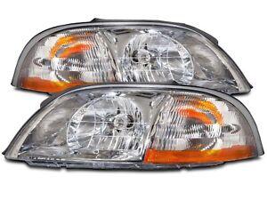 1999-2000 Ford Windstar Headlights