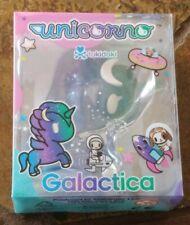 2020 Tokidoki Fugitive Toys ECCC Exclusive GALACTICA Unicorno vinyl figure NEW