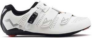 Northwave Phantom 2 SRS Road Cycling Shoes - White