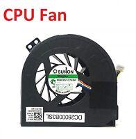 Original New Samsung KSB0805HB BA81 DFS661605FQQ0T FBBP  KSB0805HB BK2T  CPU Fan