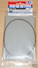 Tamiya 54170 TA05 Ver.II Low Friction Drive Belt (342mm) (TA05V.2/TA05VII), NIP