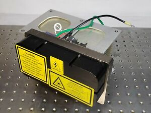 Diode Pumped Frequency Doubled YAG Laser Head 20W 808nm - 1064nm - ~2W 532nm