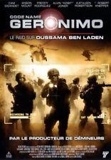 Code Name Geronimo DVD NEUF SOUS BLISTER