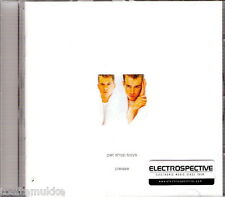 CD NEU OVP Pet Shop Boys Please ELECTROSPECTIVE Stickered Last Parlophone press.