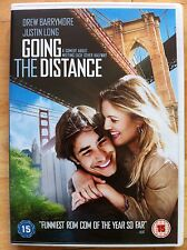 Going The Distance DVD 2010 Lang Distance Romanze Romcom Mit Drew Barrymore
