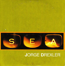 CD SINGLE promo JORGE DREXLER sea SPAIN 2001
