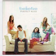 (FI652) Bellefire, Perfect Bliss - 2001 DJ CD