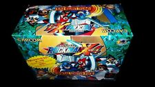 PS1 Rockman X4 Special Limited Pack JAPAN NTSC Playstation NEW game sealed
