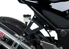 YOSHIMURA Muffler/Exhaust Hanger Bracket (Black) 2013-2015 Kawasaki Ninja 300