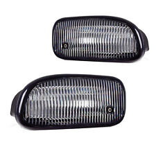 Stealth 1999 2000 2001 2002 2003 Jeep Grand Cherokee Fog Lights - Clear