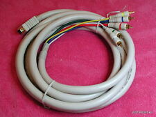 Steren Digital Video Link 253-6121V 12' PYTHON CABLE New (15 avail)