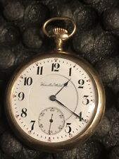 Co 21 Jewels Pocketwatch New listing