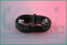 Anschlusskabel Siemens Optipoint 500 NEU 6 Meter /Hipath ISDN ISDN-Telefonanlage