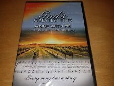 God's Greatest Hits: Abide with Me DVD The History Behind This Prayerful SONG