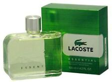 Lacoste Essential by Lacoste Men edt Spray Cologne 4.2 oz NEW IN BOX