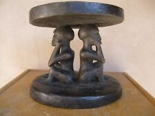 Tschokwe Stool for the Royal Court Post 1950