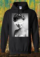 Twin Peaks Laura Palmer Fire Walk Me Men Women Unisex Top Sweatshirt Hoodie 2604