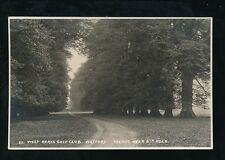 Hertfordshire West Herts GOLF CLUB Watford Avenue Sport c1920/30s? RP PPC