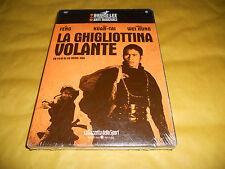 DVD-LA GHIGLIOTTINA VOLANTE-BRUCE LEE E IL CINEMA DELLE ARTI MARZIALI-N.11
