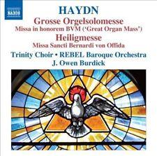 Missa in Honorem Bvm Great Organ Mass Missa Sancti, New Music