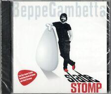 BEPPE GAMBETTA - SLADE STOMP - CD NUOVO SIGILLATO