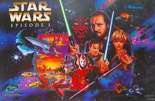 Williams - Star Wars Episode 1 - Pinball 2000 Translight - NOS - Great Condition