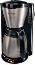 Philips Café Gaia HD7548 Filterkaffeemaschine Thermokanne 15 Tassen Auto-off