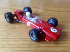 FERRARI FORMULE 1. EFSI Holland. Vintage COLLECTOR Very Good Condition !