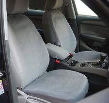 Schonbezüge Plätze Auto Asiam auf Messen Audi Q5