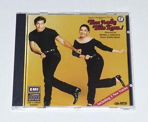 Hum Aapke Hain Koun ~ Made in USA ~ Bollywood Indian CD ~ Salman Khan Madhuri