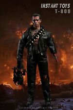Pre-order INST ANT TOYS IT-001 1/4 The Terminator T800 Male Action Figure