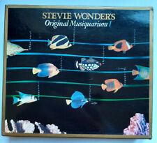 STEVIE WONDER Original Musiquarium  x2 CDs