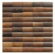 1 Bambus Fliese - BM-004 - Naturstein Lager Stein-mosaik Herne NRW -