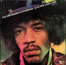 The Jimi Hendrix Experience - Electric Ladyland Part 2 (Vinyl)