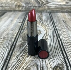 MARY KAY Creme Lipstick Discontinued  Red 022850 Full SizeNew In Box