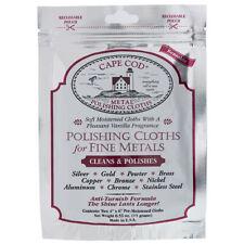 Cape Cod Polishing Cloth - Two Cloths per Pack