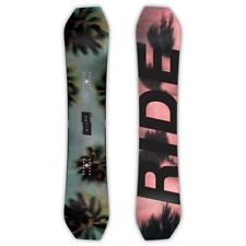 Men's Snowboard - Ride Helix 2019 151cm - RRP £460